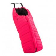 Emmaljunga åkpåse polar 2018, neon pink