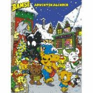 Bamse - Adventskalender 2016