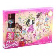 Barbie Julkalender