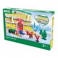 BRIO - Adventskalender 33877