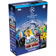 Champions League, Adventskalender 2016