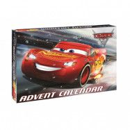 Disney Cars 3, Adventskalender 2017