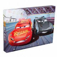 StorOchLiten Disney Cars 3, Adventskalender -17