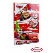Disney Cars, Adventskalender 2016
