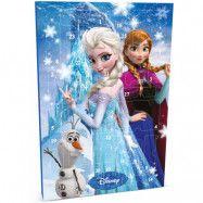StorOchLiten Disney Frozen, Adventskalender 2016
