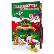Disney Klassiker Adventskalender 2016