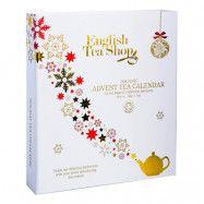 English Tea Shop Adventskalender