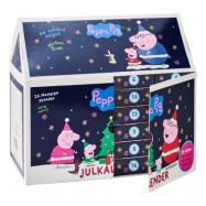 Greta Gris Julkalender