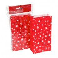 Julkalenderpåsar - 24-pack