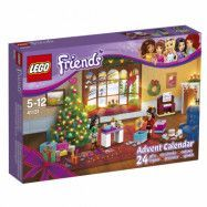 LEGO 41131, LEGO Friends adventskalender