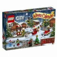 LEGO City - Adventskalender 60133