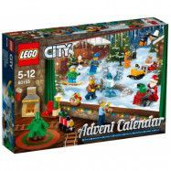 LEGO City - Adventskalender 60155