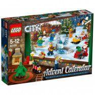 LEGO City - Adventskalender 60155