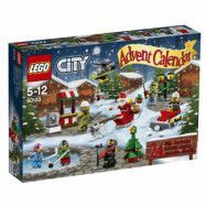 LEGO City Town 60133, LEGO City adventskalender