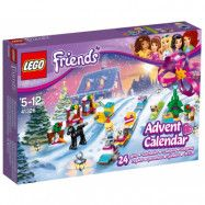 LEGO Friends 41326, Friends Adventskalender