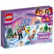 LEGO Friends - Adventskalender 41326