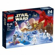 LEGO Star Wars 75146, LEGO Star Wars adventskalender