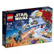 LEGO Star Wars 75184, Star Wars adventskalender