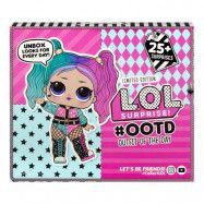 L.O.L. Surprise Adventskalender #OOTD
