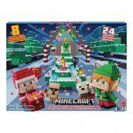 Minecraft Julkalender