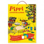 Pippi Långstrump&Emil i Lönneberga - Adventskalender