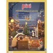 Pixi - Adventskalender 2017