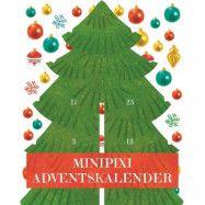 Pixi Adventskalender Miniböcker