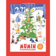Pixi - Mumin Adventskalender