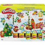 Hasbro Play-Doh, 29 delar, Adventskalender