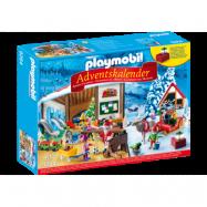 "Playmobil, Christmas - Adventskalender ""Tomteverkstad"""