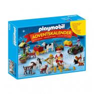 Playmobil, Adventskalender ¿Advent på gården¿