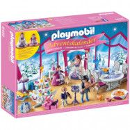 Playmobil Christmas - Adventskalender 9485