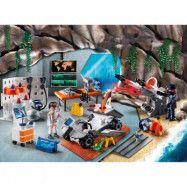 Playmobil Christmas - Top Agents Adventskalender 9263