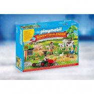 Playmobil Country Adventskalender Livet på farmen