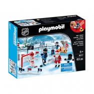 Playmobil, Sports&action - Rivalerna på den frusna sjön