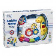 Baby Buddy - Aktivitetsbord