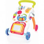 Fillikid Skills Toy Aktivitetsvagn