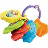 Fisher Price, Bitring nyckelknippa