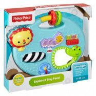 Fisher-Price - Explore&Play Panel