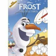 Frost - Aktivitetsbok