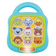 Happy Baby - Musical Touch Pad