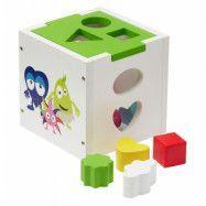 Kids Concept, Babblarna - Plocklåda