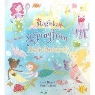 Magiska Sjöjungfrun Aktivitetsbok