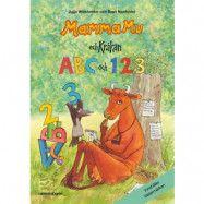 Mamma Mu och Kråkan ABC 123 Aktivitetsbok