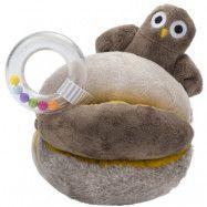 Rätt Start Baby Owls Aktivitetsleksak