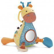 Skip Hop, Giraff Safari Aktivitetsleksak