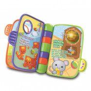 Vtech Baby Aktivitetsbok med rim (SE)