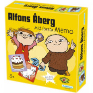 Alfons Åberg Mitt första memo