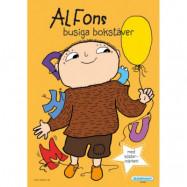Busiga Bokstäver, Alfons