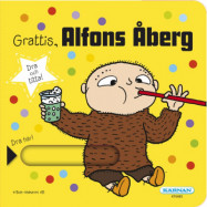 Grattis, Alfons Åberg